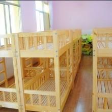 供应用于学校 公寓的成都公寓床,四川学生高低床,青年旅社床定制批发