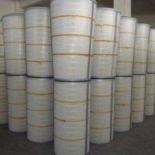 供应用于喷粉回收|喷室过滤|粉末过滤的粉末回收滤芯滤筒/批发