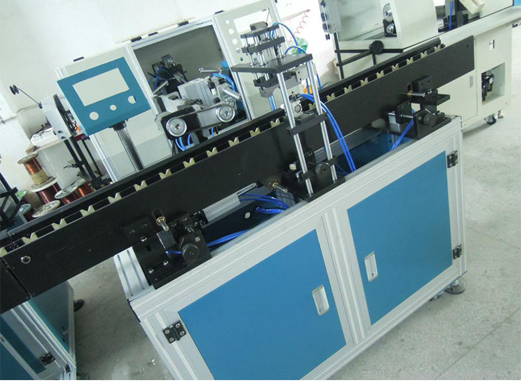 供应自动化电机绕线机电动车电机绕线机