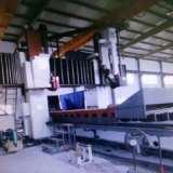 供应用于大工件加工的定梁式数控龙门导轨磨床MCW53