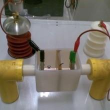 北京冠测精电仪器设备有限公司供应用于固体绝缘材料|交流电压|直流电压的耐电压击穿试验仪器(进口设备)