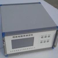 电线、电缆金属材料电阻率测试装置
