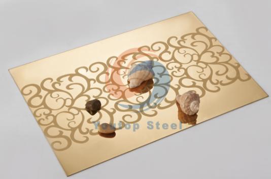 广州不锈钢花纹装饰板厂家 广州不锈钢装饰板批发 广州不锈钢板价格