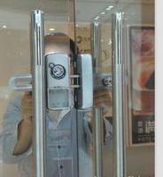 杭州装玻璃门锁电话