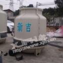 圆形冷却塔 新吉15T冷却塔图片