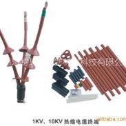 10KV单芯/三芯电缆热缩附件图片