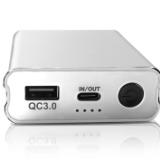 供应Type-C qc3.0移动电源、qc3.0快充、qc3.0旅充、qc3.0应急充