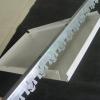 加油站吊顶铝条扣板生产厂家图片