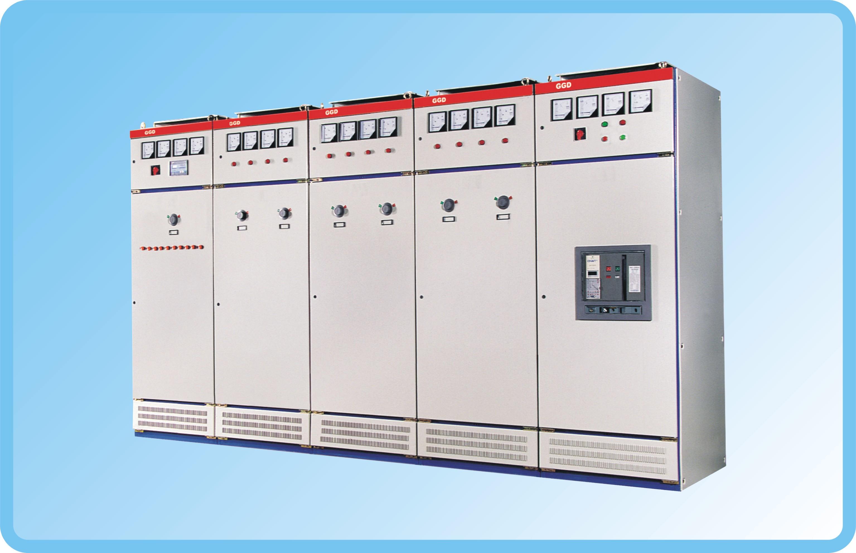 供应天津变频器*PLC柜根据要求定做,货期短
