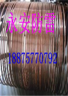 供应用于防雷的铜包钢圆线