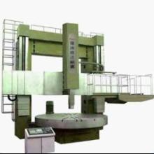 供应CK52F数控双柱立式车床系列