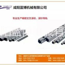 供应用于固晶机 自动化设备 OA机器的精密交叉滚珠/滚针导轨副图片