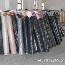 供應用于手袋|皮具|箱包的回收購庫村皮革pupvc人造革圖片