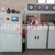 HA/二氧化超临界高压反应装置图片