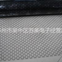 透明网格防静电帘