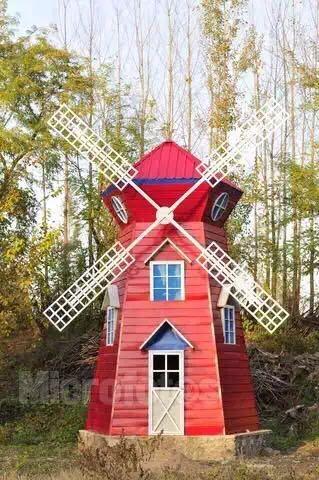 荷兰风车报价 荷兰风车图片大全