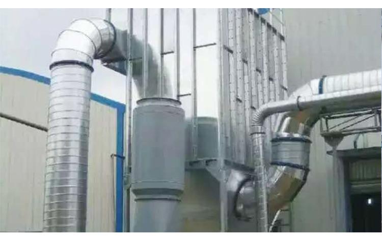 光阳漆雾处理环保箱厂家、山东济南光阳漆雾处理环保箱安装报价、环保箱