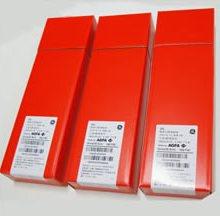 供应西安爱克发胶片低价出售,西安工业专用爱克发胶片,爱克发胶片代理商价格批发