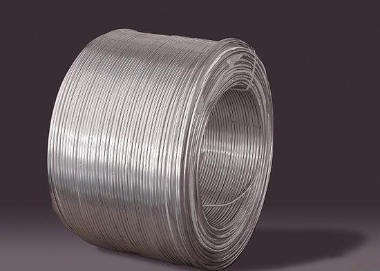 供应用于各行业的铝管1100纯铝管 盘管现货 可小批量定做