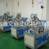 鑫文微型小家电马达组装机 技术精湛 齿轮装配 10年专业设计