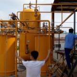 供应氨气稀释槽  大量生产氨气稀释槽