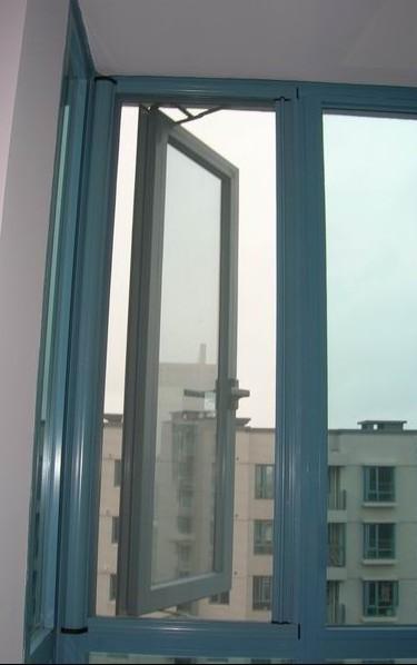 金华隐形纱窗