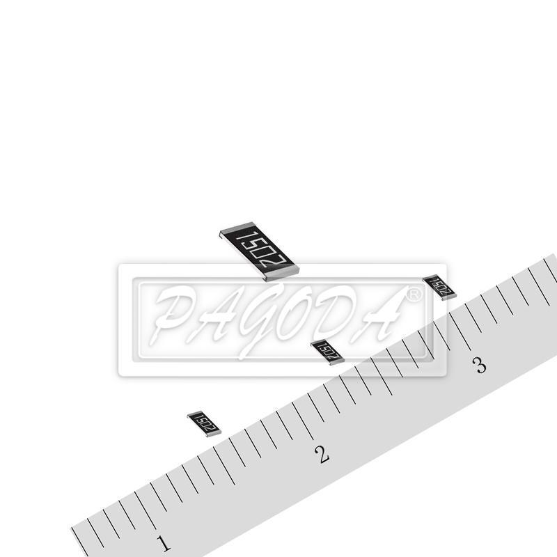 大功率电阻 贴片电阻 贴片电阻封装与功率