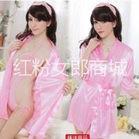 红粉女郎商城情趣睡衣