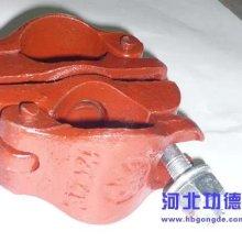供应脚手架扣件的价格河北脚手架扣件沧州脚手架厂家图片