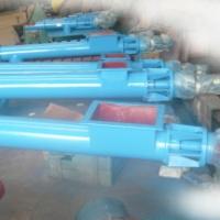 螺旋输送机输送功能实用应用广泛