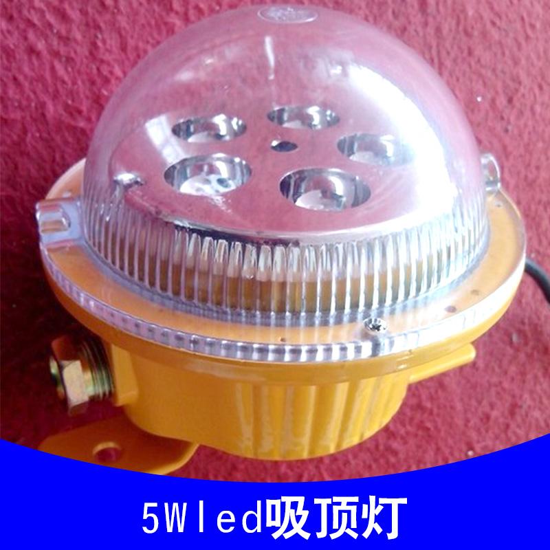 乐清市祥丰电气有限公司供应5Wled吸顶灯生产厂家 LED吸顶灯  圆形吸顶灯 防爆免维护灯
