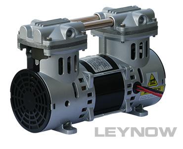 静音无油真空泵图片/静音无油真空泵样板图 (2)