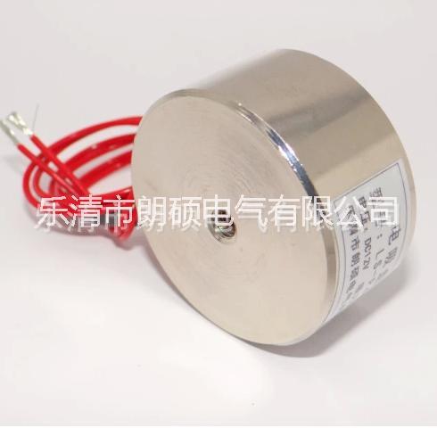 供应电磁铁LS-P30/22电吸盘电磁吸盘直流电压