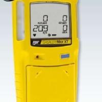 中渤消防用泵吸式四合一气体检测仪