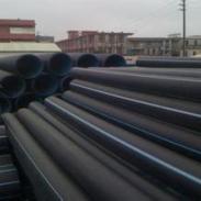 现货供应历下区聚乙烯PE排水管材图片