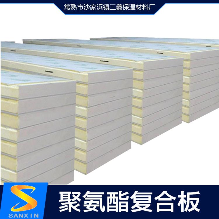 厂家供应聚氨酯复合板 高密度聚氨酯板 聚氨酯泡沫板