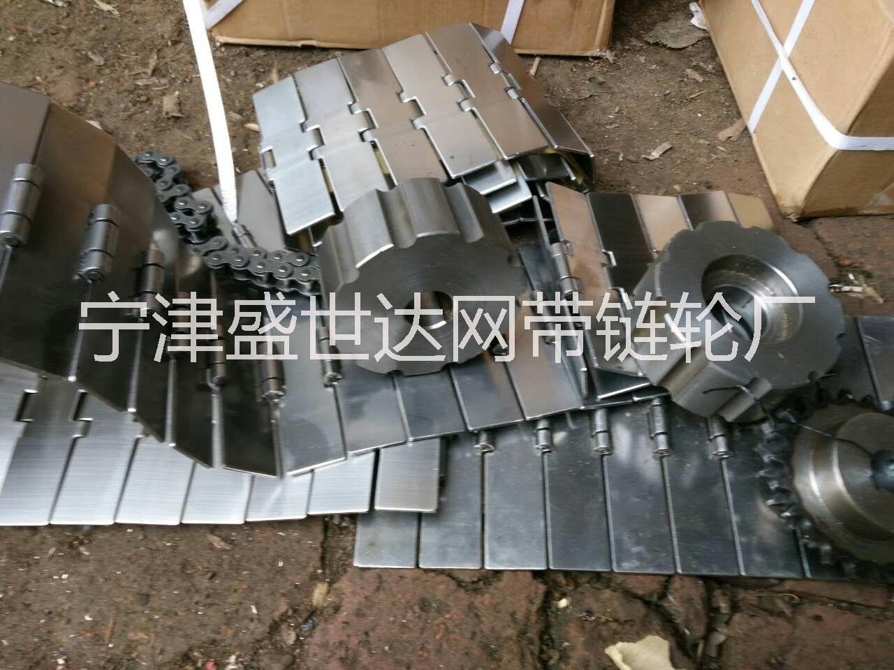 供应用于机械传动配件的厂家直销耐磨高强度链轮