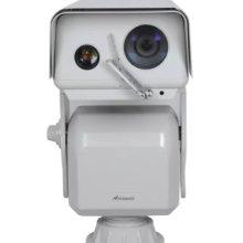 供应智能云台双光谱摄像机光电转台红外热成像激光夜视仪透雾摄像机长焦镜头批发