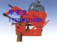 液压钢轨钻孔机