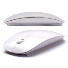 供应超薄苹果无线鼠标工厂现货外贸批发苹果鼠标笔记本电脑超薄无线鼠标鼠标礼品定制批发