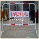供应工地施工铁马护栏网 移动护栏