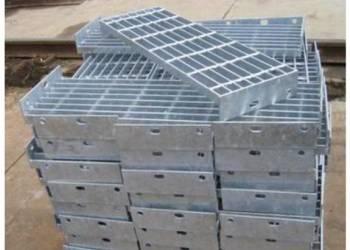 广西脚踏板生产厂家图片