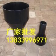 锅炉排水漏斗DN40图片