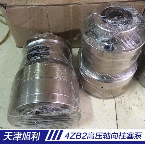 4ZZB2高压轴向柱塞泵厂家供应图片/4ZZB2高压轴向柱塞泵厂家供应样板图 (2)