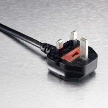 供应英规BS插头 BSI插头 电源线