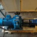 优质LB凸轮式转子泵图片