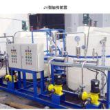 供应JY型加药装置,JY型加药装置厂家,JY型加药装置定制