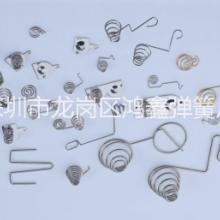供应用于电子产品的电池弹簧图片