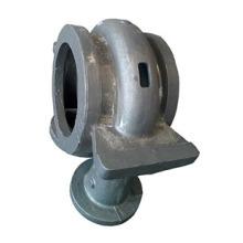 供应用于机械加工的高铬铸铁泵体铸造件