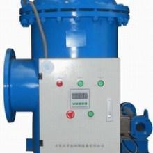 供应空调系统立式自清洗过滤器
